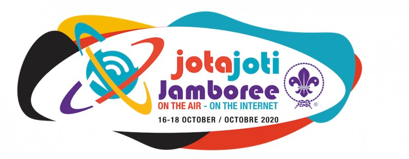 Jambore on the air